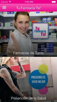 Tu Farmacia Ya apk screenshot