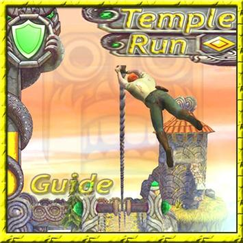 Guide Temple Run New poster