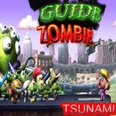 Guide For Zombie Tsunami icon