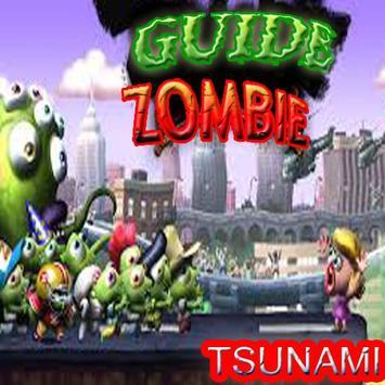 Guide For Zombie Tsunami poster