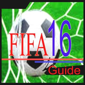 Guide FIFA 16 poster