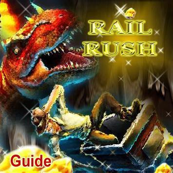 Guide For Rail Rush apk screenshot