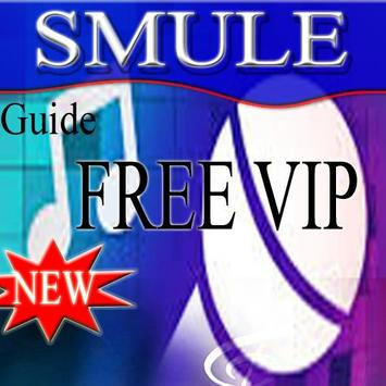 Guide Smule FREE VIP apk screenshot