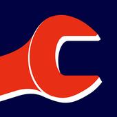 Nexpart icon