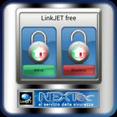 LinkJET Free icon