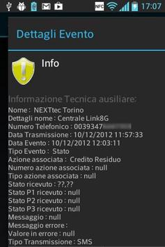 LinkJET Free apk screenshot
