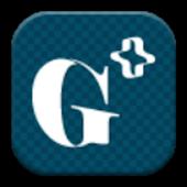 굿플러스 가맹점 앱 icon