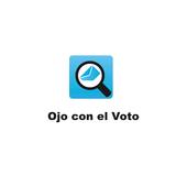 Ojo con el Voto icon