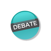 Debate Real Time icon