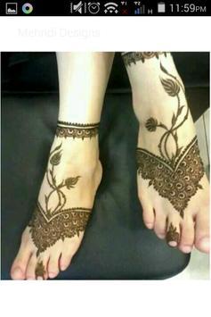 Mehndi Design apk screenshot