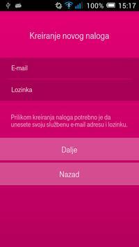 InfoCom Portal apk screenshot