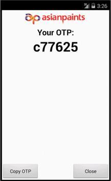 APL Authenticator apk screenshot