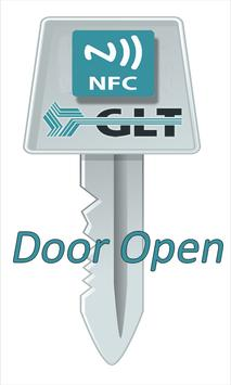 Nfc DoorLock Glt apk screenshot