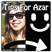 Tips For Azar icon