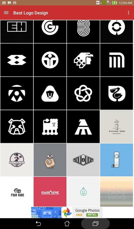 1000+ Logo Design APK Download - Free Business APP for ...