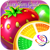 Guide :Juice Jam icon