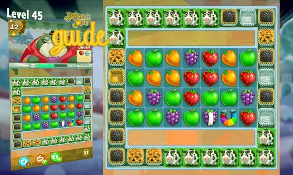 Guide :Juice Jam apk screenshot