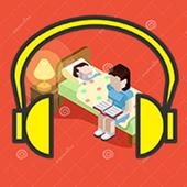 Audio Bedtime Stories icon