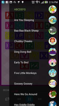 Audio Bedtime Stories apk screenshot