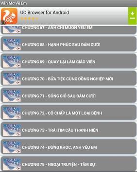 Vẫn mơ về em - Hồng Cửu- full apk screenshot
