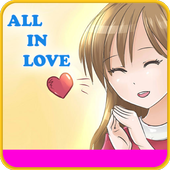 All In Love- Full icon