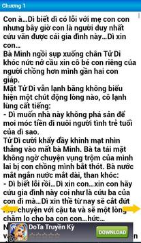 Hoa Vô Lệ (full) apk screenshot