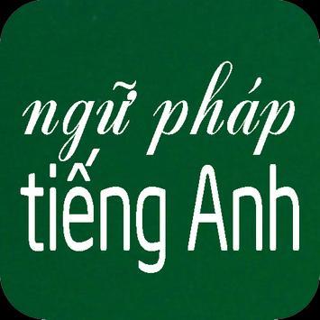Ngu Phap Tieng Anh (English) apk screenshot