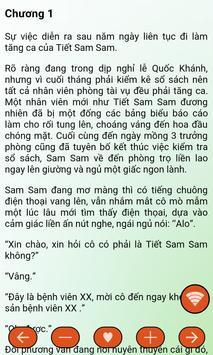 Sam Sam đến đây ăn nào apk screenshot