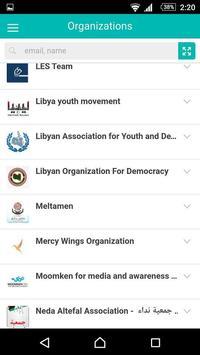 NGOs.ly apk screenshot