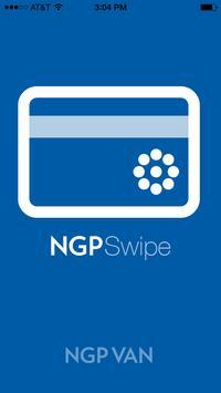 NGPSwipe poster