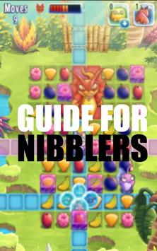 Tips guide for rovio nibblers apk screenshot