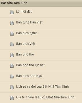 Bat Nha Tam Kinh - Kinh Phat poster