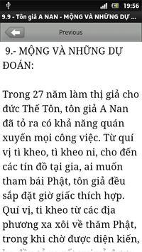 10 Dai De Tu Phat - Kinh Phat apk screenshot