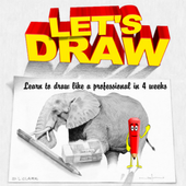 Lets Draw Animals icon