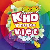 Kho Truyện Việt icon