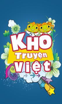 Kho Truyện Việt poster