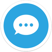 Telegram中文 icon