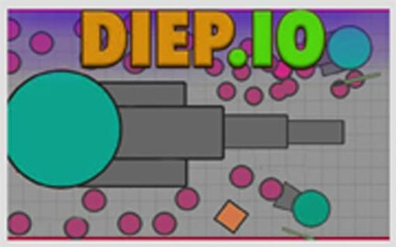 Guide Diep.io poster