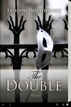 The Double Free eBook App poster