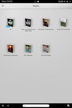 Viy by Gogol Free eBook App apk screenshot