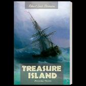 Treasure Island Free eBook App icon