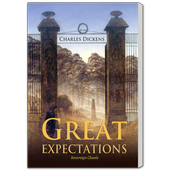 Great Expectations (free) icon