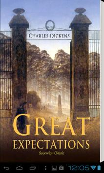 Great Expectations (free) poster