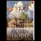 Robin Hood eBook App (Free) icon
