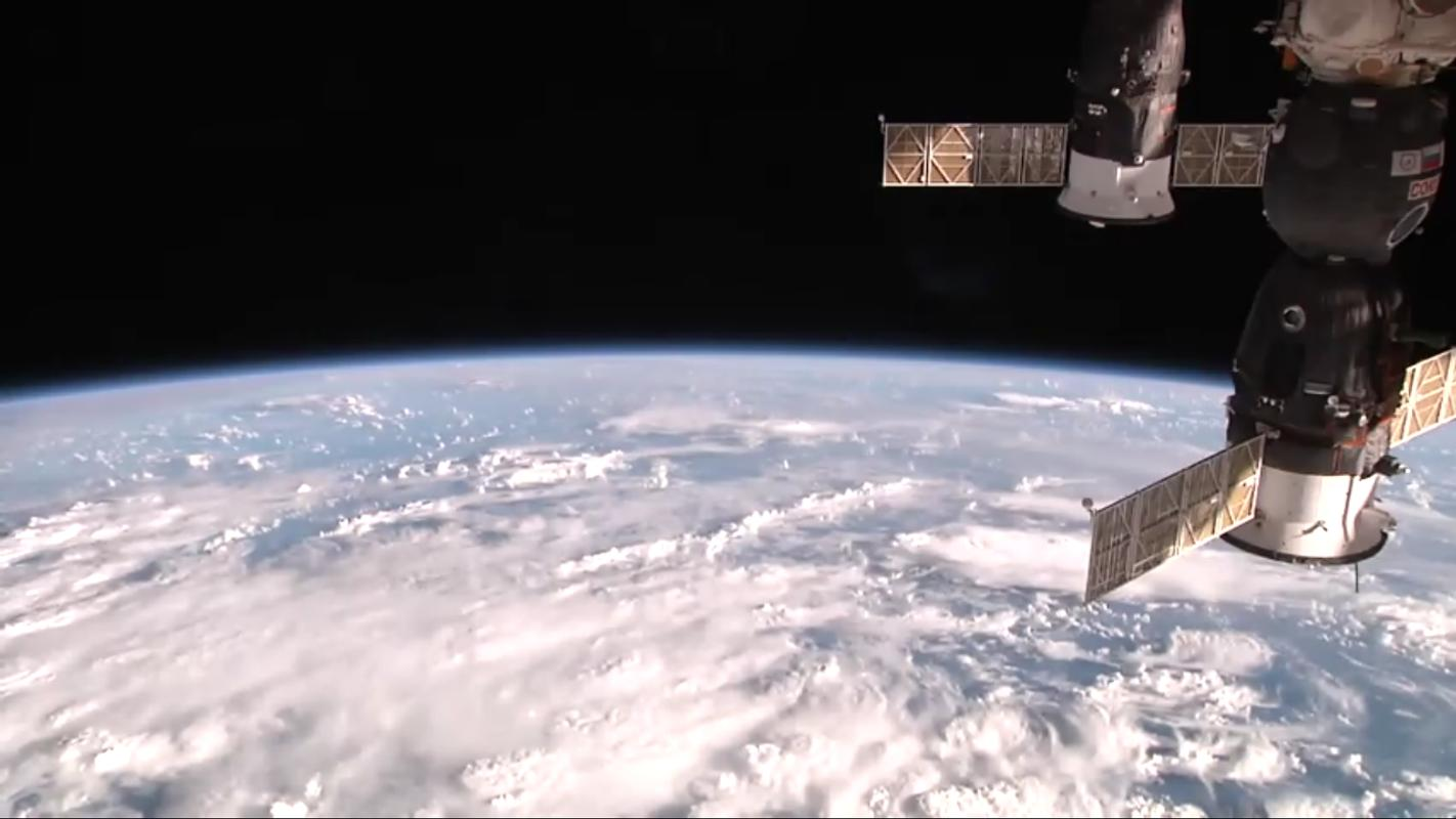 ISS HD Live: View Earth Live APK Download - Free Education ...
