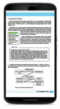 Buku IPA SMP Kelas 8 smt 2 apk screenshot