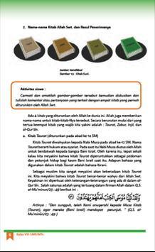 Buku PAI & BP SMP Kelas 8 apk screenshot