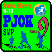 Buku PJOK SMP Kls 9 icon