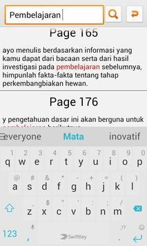 Buku Tema 2 Kelas 2 apk screenshot