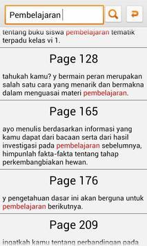 Buku Tema 3 Kelas 1 apk screenshot